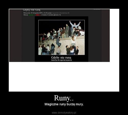 Runy..