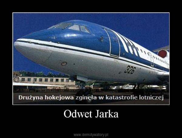 Odwet Jarka –