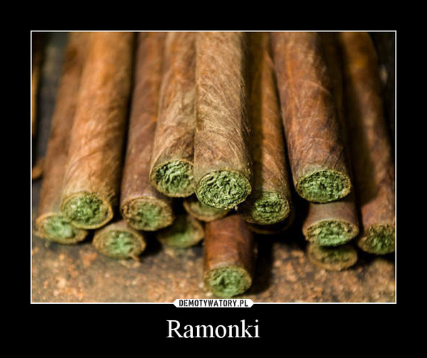 Ramonki –
