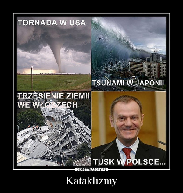 Kataklizmy –