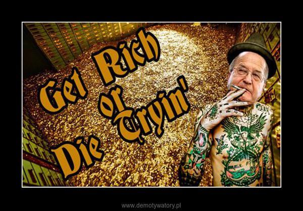 Radio Maryja - Lista Przebojów Tadeusza Rydzyka – Get Rich Or Die Tryin'