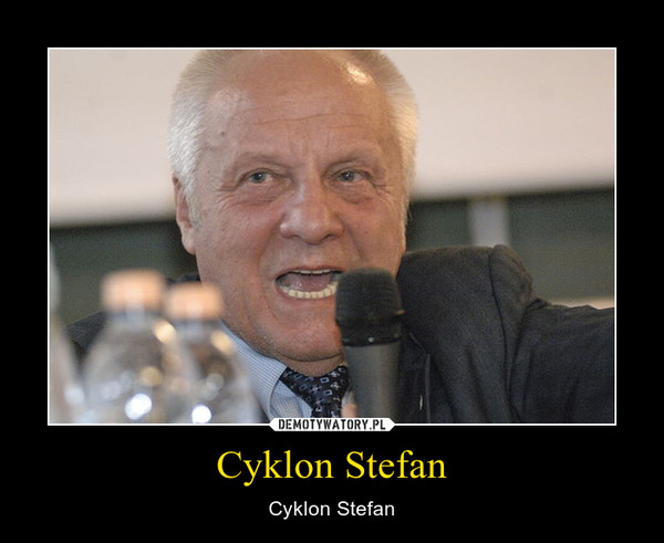 Cyklon Stefan – Cyklon Stefan