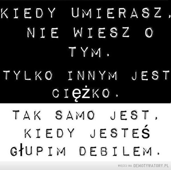 Niewiedza –