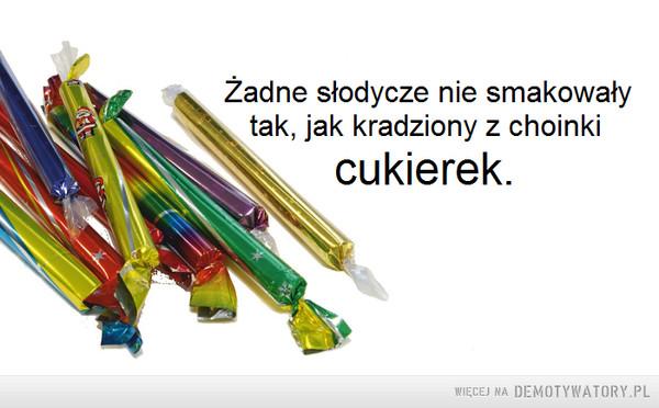 Cukierki –