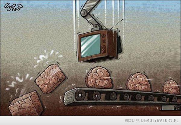 Telewizja naszych czasów –