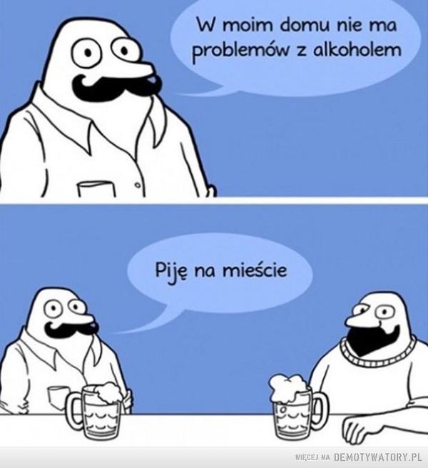 Alkohol –