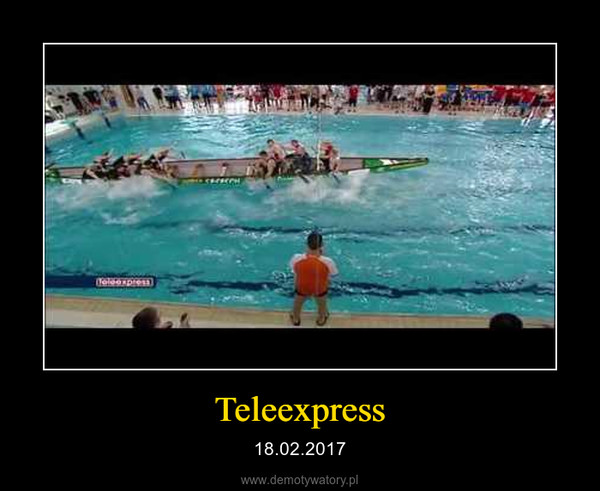 Teleexpress – 18.02.2017