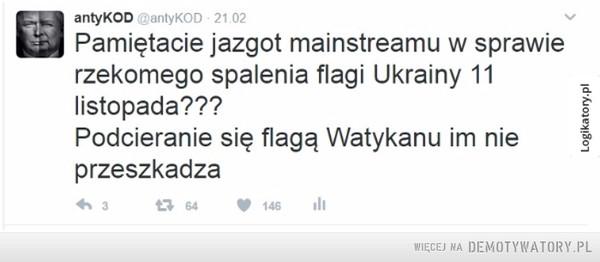 Mainstream... –
