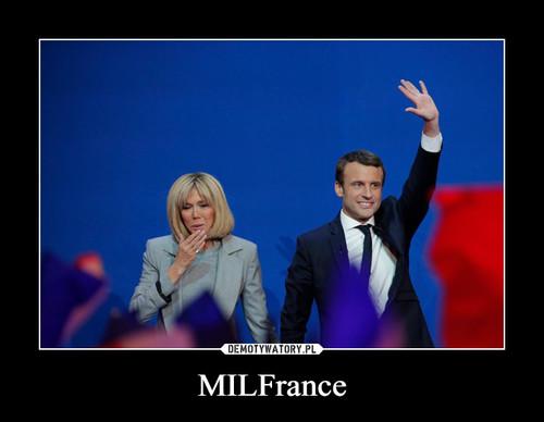 MILFrance