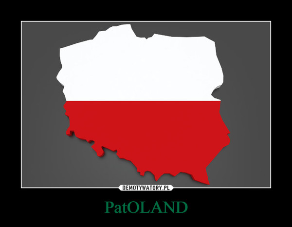 PatOLAND –