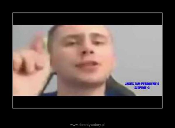 RAFONIX - UPADŁA GWIAZDA – KOLEGA RAFONA :)