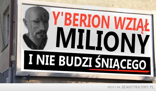 Y'Berion –