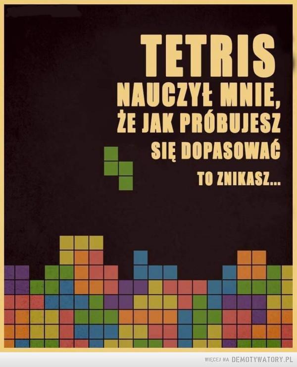 Tetris –