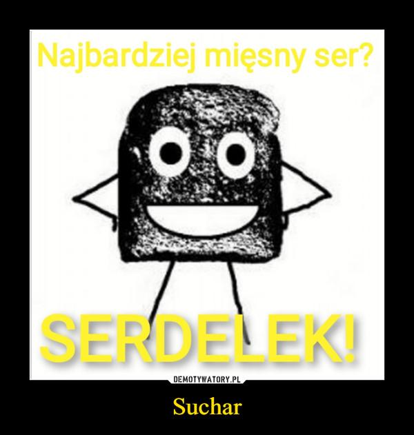 Suchar –