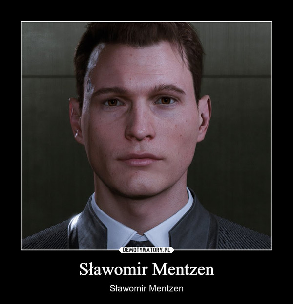 Sławomir Mentzen – Sławomir Mentzen