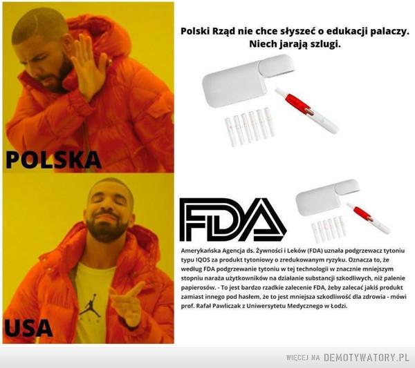 Edukacja w Polsce –