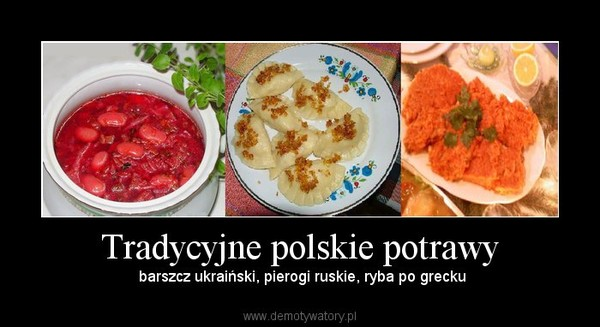 Kuchnia Polska Cookingbake