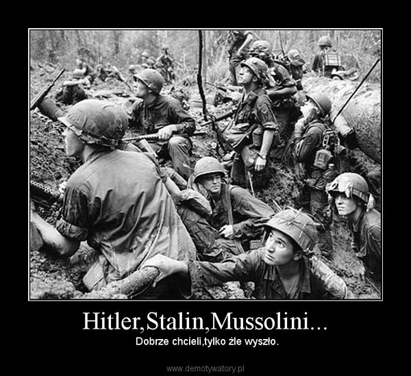 stalin mussolini and hitler essay Free essay: a comparison between adolf hitler and benito mussolini there is no doubt that adolf hitler and benito mussolini shared many similar.