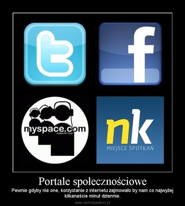 portale społecznościowe Gdynia