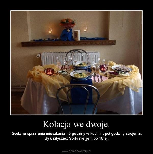 kolacja we dwoje szczecin
