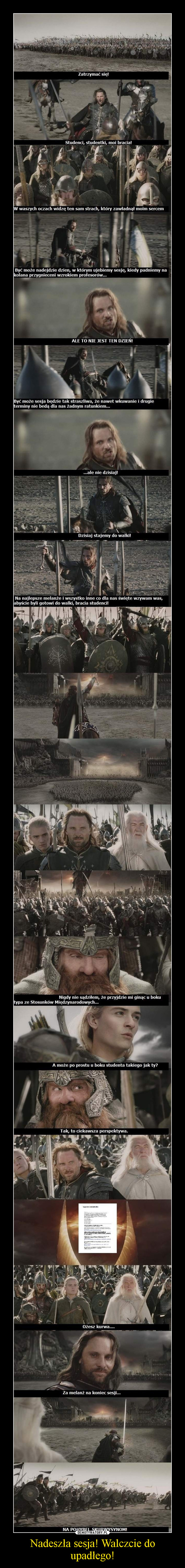 27bf17db172115 Forum dyskusyjne miłośników twórczości J.R.R. Tolkiena :: Humor ...