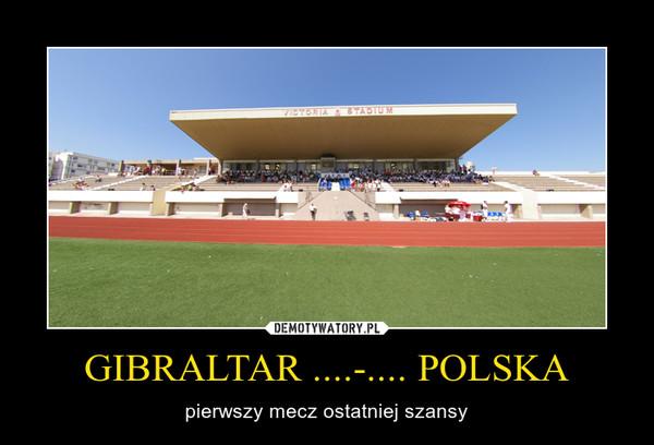 Polska Gibraltar Online